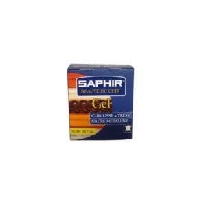 Cirage Gel cristal Saphir 50 ml pour Agneau