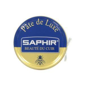 Cirage pâte de luxe Saphir 50 ml