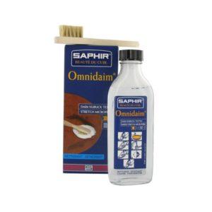 Shampoings pour le daim