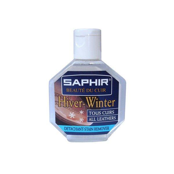 Détacheur winter pour auréoles blanches 75ml Saphir