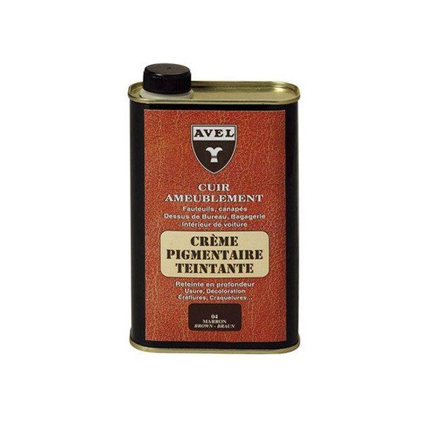 Crème pigmentaire teintante 375 ml AVEL