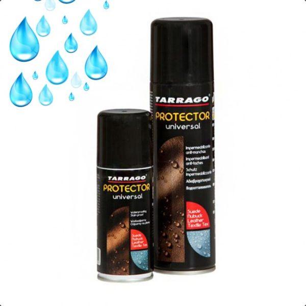 imperméabilisant protector spray 250m tarrago