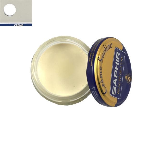 cirage saphir crème surfine crème