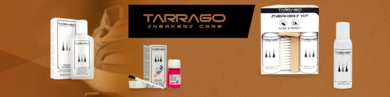 Sneakers Care Tarrago
